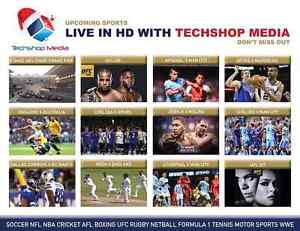 Media Tv Channels from around the world Balcatta Stirling Area Preview