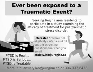 Are you looking for help after a traumatic event?