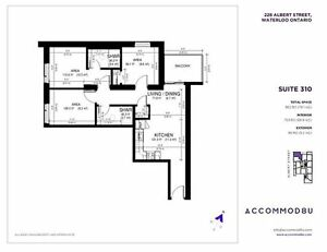 1 room available @ 228 Albert for SPRING 2017 (sublet)
