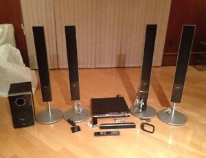Sony Surround Sound Home Theatre System - REDUCED!!!
