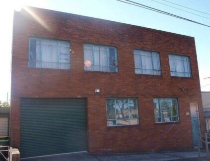 Great Marrickville warehouse/workshop sub-lease - Prime location Marrickville Marrickville Area Preview
