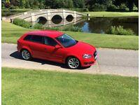 Audi A3 Sport 2010 *top spec* bargain