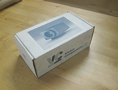 New Vision Components Vc4465e Smart Camera Vision System