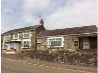 Free-House country pub to let