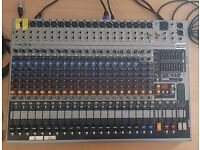 Peavey XR1220 mixer