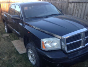 "2007 Dodge Dakota ""Quick Sale Price""need gone ASAP"