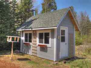 Looking for rent cheap accommodat in Hartland-Woodstock  NB area