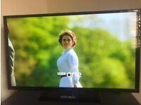 "55"" SEIKI 4K Ultra HD Roku Smart LED TV"
