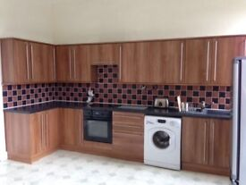 Large 2 Bedroom Flat to Rent in Paisley's Westend