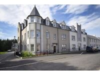 Spacious 1 Bedroom Executive Apartment in Ellon for Sale