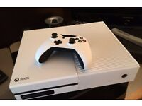 Xbox one with 5+ Games