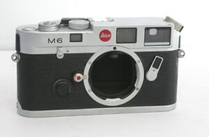 Looking for Leica M6 or M7
