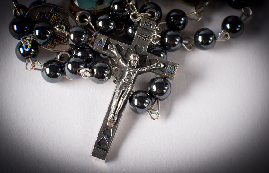 Tips for Caring for Christian Collectibles
