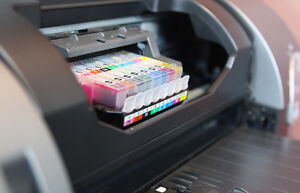 How to Refill Canon 210 Black Ink Cartridges