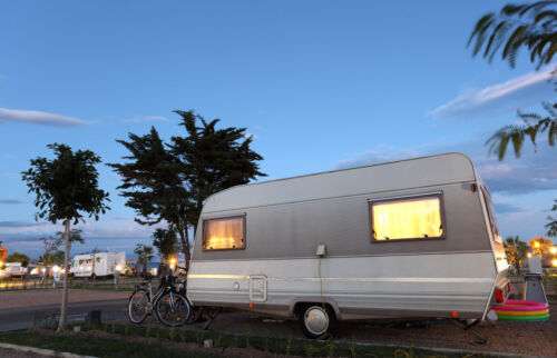 The Complete Guide to Buying Touring Caravan Parts