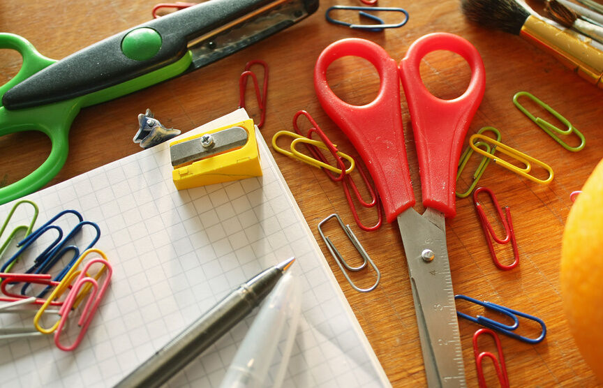 Fiskars Craft Scissors Buying Guide