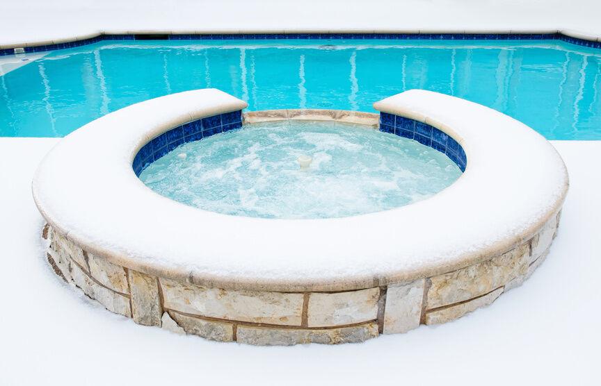 How to Build a Concrete Hot Tub | eBay
