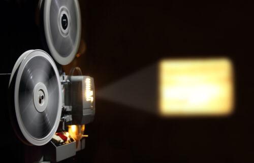 So gelingt die Filmvorführung zu Hause – Filmprojektoren und Zubehör für Schmalfilme kaufen
