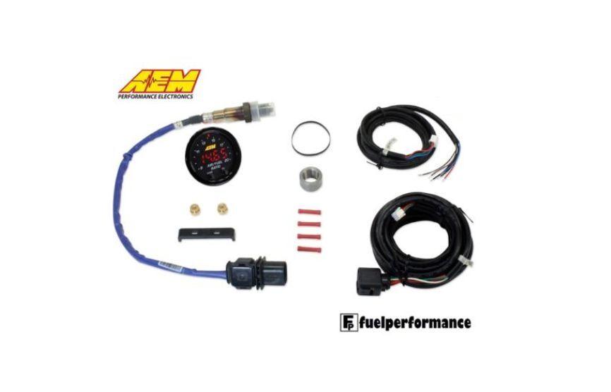 AEM X-Series Breitband Lambda Afr Sensor Controller