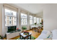Collingham place SW5 recently refurbished period conversion flat to rent