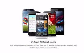 APPLE IPHONE IPAD REPAIR SPECIALIST 7 DAYS A WEEK OPEN TILL LATE 8PM SAME DAY REPAIRS WITHIN 1 HOUR
