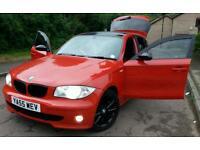 BMW 120D (FSH)