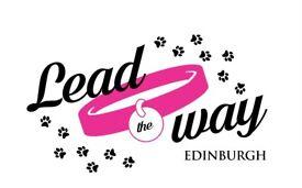 Dog Walking & Pet Service Edinburgh & Midlothian
