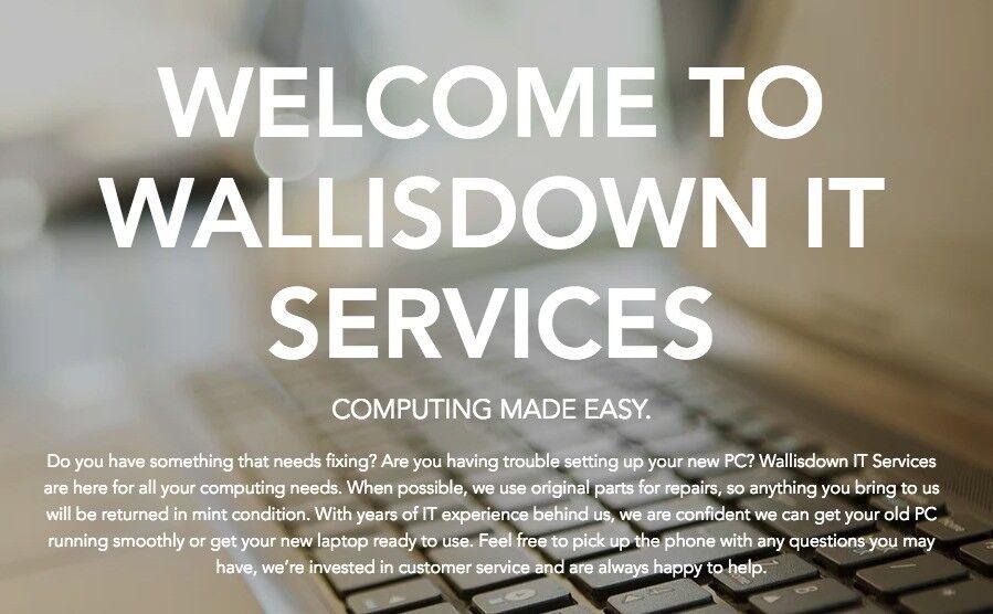 PC & Mac Repair and Servicing in Bournemouth/Poole - No Fix, No Fee + Free Diagnostics!
