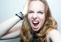 Operatic Female Singer Seeks Metal Band