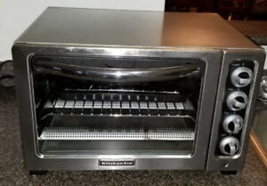 Excellent Condition - Kitchen Aid Conventional oven