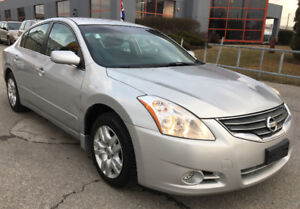 2010 Nissan Altima 2.5 S Sedan*Certified*Emission*3Yrs Waaranty!