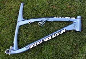 Frame Chassis Rocky Mountain Altitude 2017