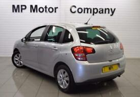 2011 61 CITROEN C3 1.4 VTR PLUS 5D 72 BHP SPORTY HATCH, 57-000M FSH-5 STAMPS,
