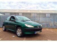 Peugeot 2002 1.9 diesel