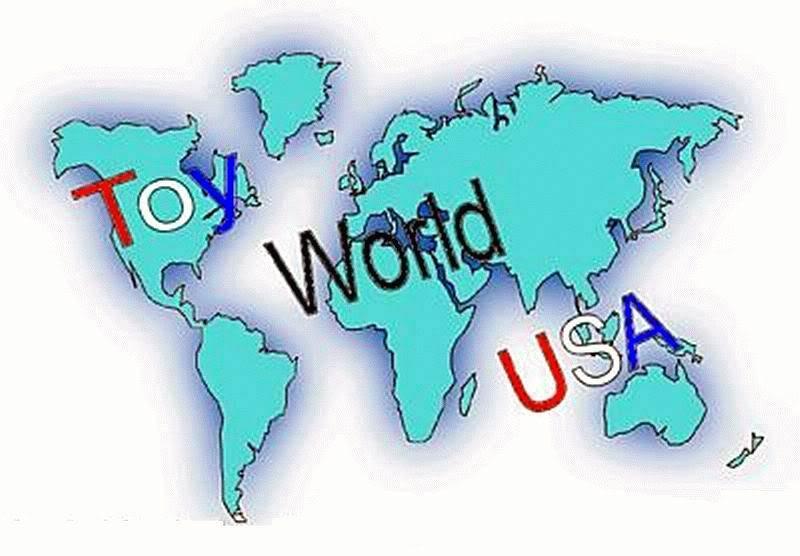 Toy World USA