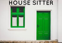 HOUSE SITTER