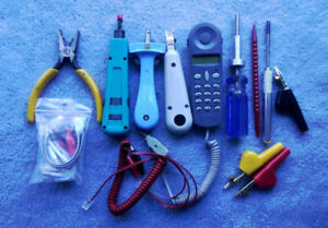 Tools for telecommunications