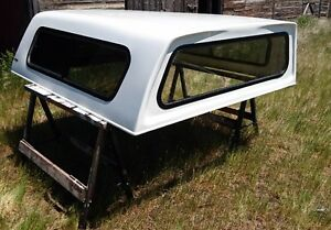 Ford Truck Canopy For Sale