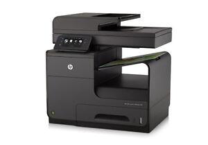 Imprimante multifonction HP Officejet Pro X576dw Printer