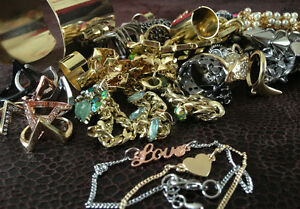 Haul of jewels for sale!!