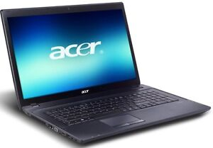 """Acer Quad Core Light Gaming Laptop   """"TWO DAY SALE"""""""