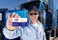 Are you new and Looking Class 1 driver jobs in Calgary ? Call Us