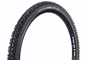 Pneu Vélo ★ Schwalbe Smart Sam ★ 28X1.40 * Tube inclus