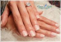 Fête de Mères ongles et cheveux -Mothers day specials nails hair