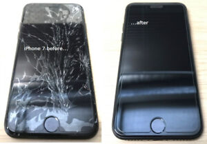 Cheapest and Fastest Repair with 30 days warranty Iphone 6 $60