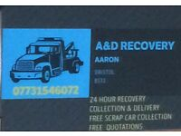 A&D recovery 24/7