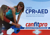 CPR A Courses