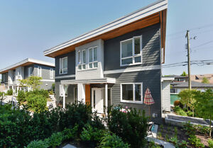 The perfect Vancouver family home!