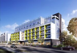 Sage X Condos-Waterloo Uni-only $299K-2YR RENT GUARANTEE-10%ROI