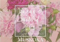 Mobile Spa Party for any occassion in Muskoka